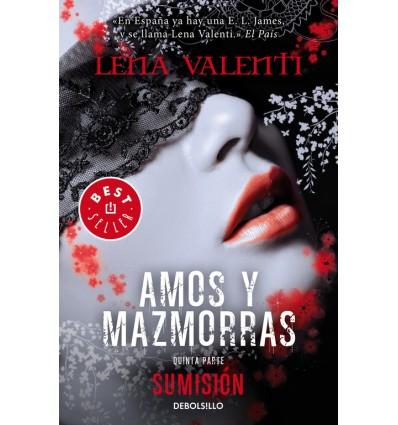 Amos y Mazmorras V (BOLSILLO)