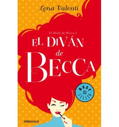 El diván de Becca (BOLSILLO)