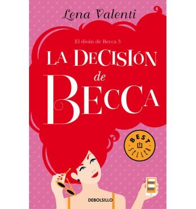 La decisión de Becca (BOLSILLO)