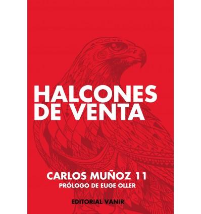 HALCONES DE VENTA