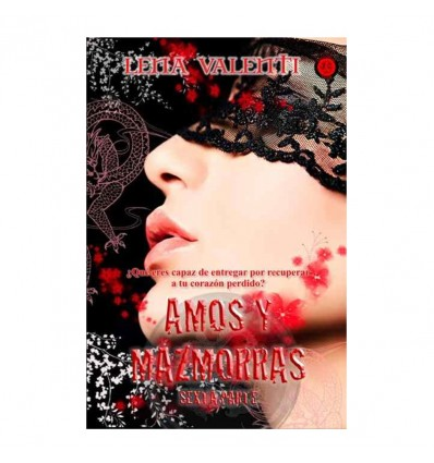 Amos y Mazmorras VI