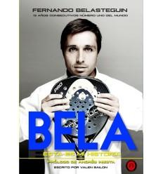 BELA, esta es mi historia