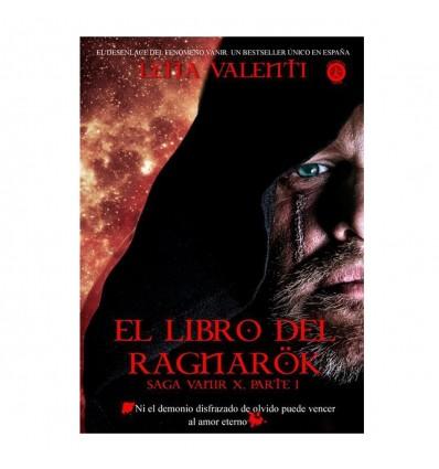 El Libro del Ragnarök - Parte I