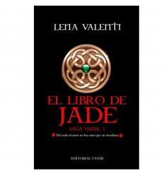 EL LIBRO DE JADE (EDICIÓN LUJO)