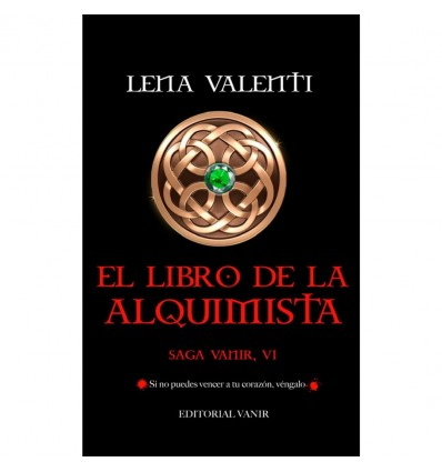 EL LIBRO DE ALQUIMISTA (EDICIÓN LUJO)