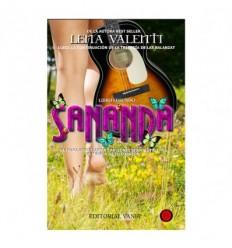 SANANDA, Libro segundo