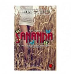 SANANDA, Libro tercero