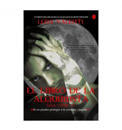 El Libro de la Alquimista
