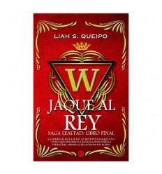 JAQUE AL REY, Saga Lealtad, libro final