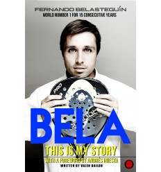 BELA, this is my story